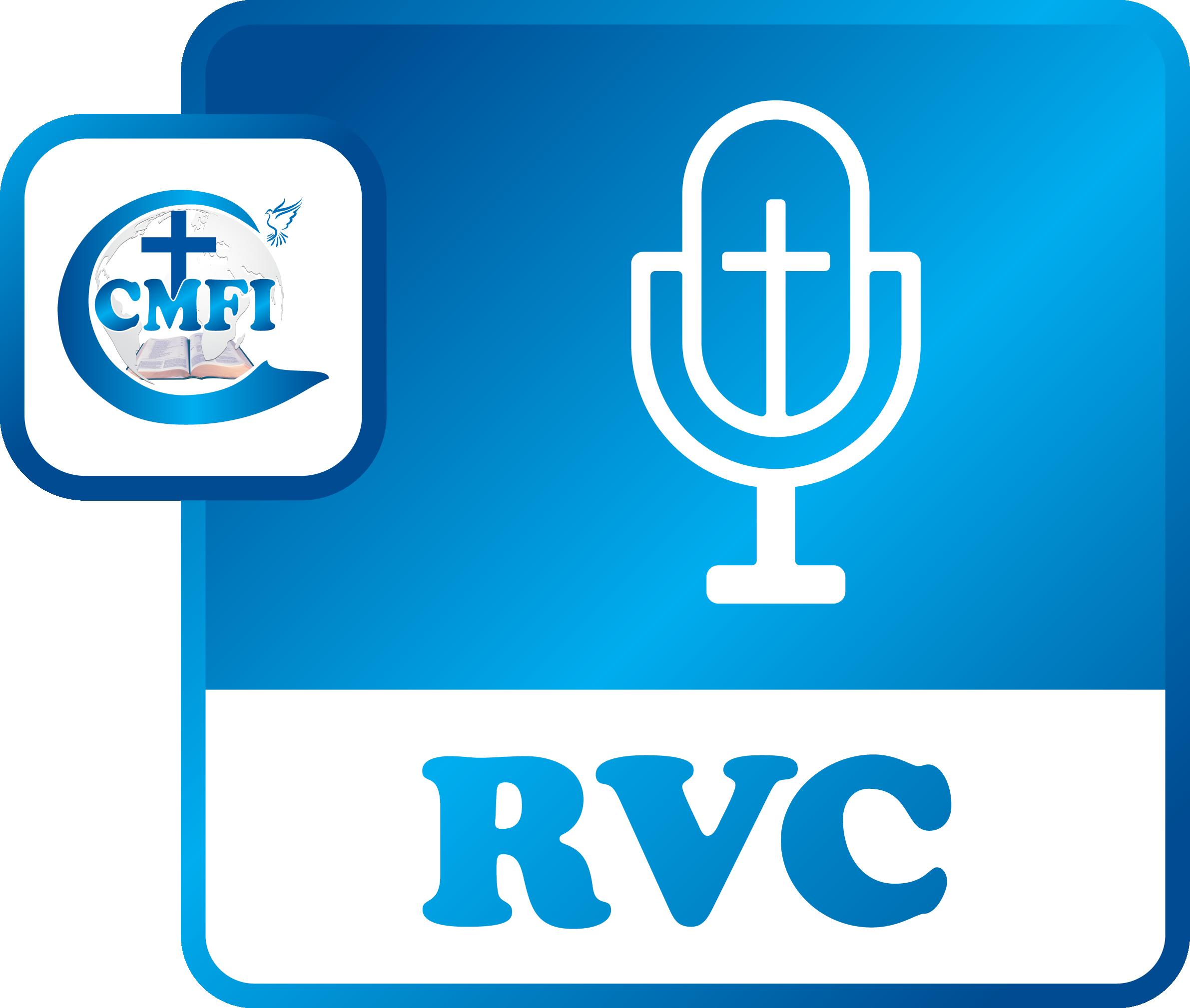Radio voice of the cross